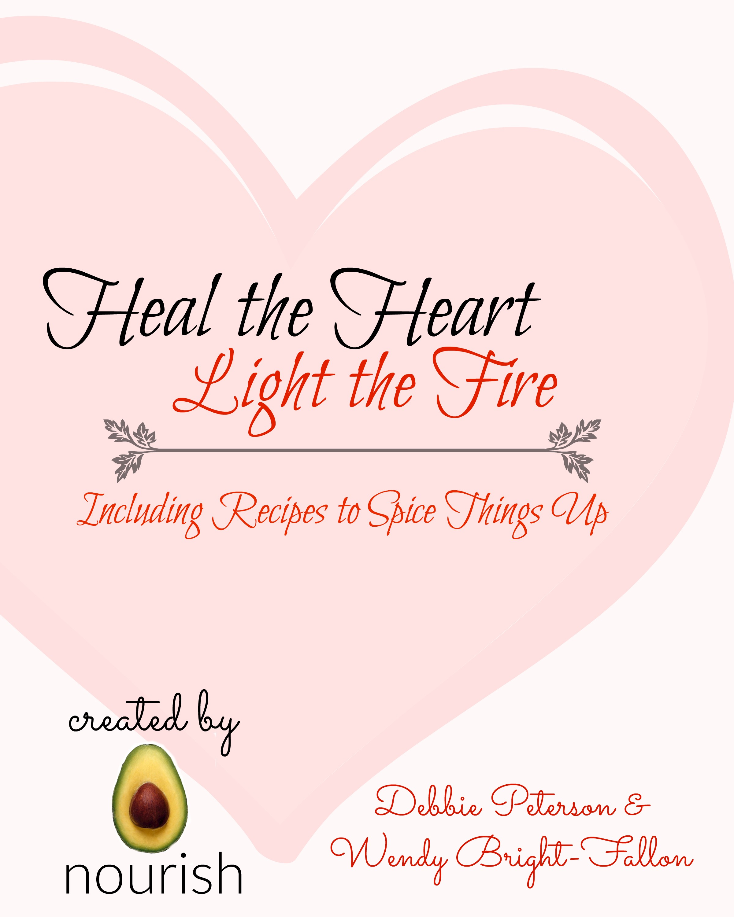 HealTheHeartCover